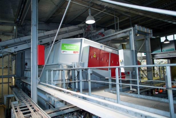 Graz / Austria – IMT Separator 80 light