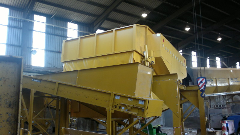 Derry / UK – IMT Separator 120 light