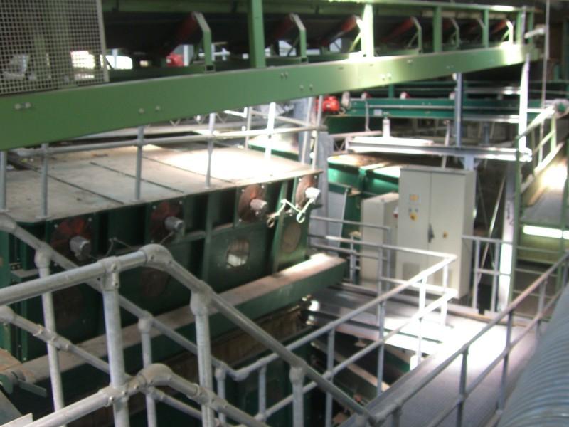 Oberpullendorf/ Austria – Umbau auf IMT Separator 120 light