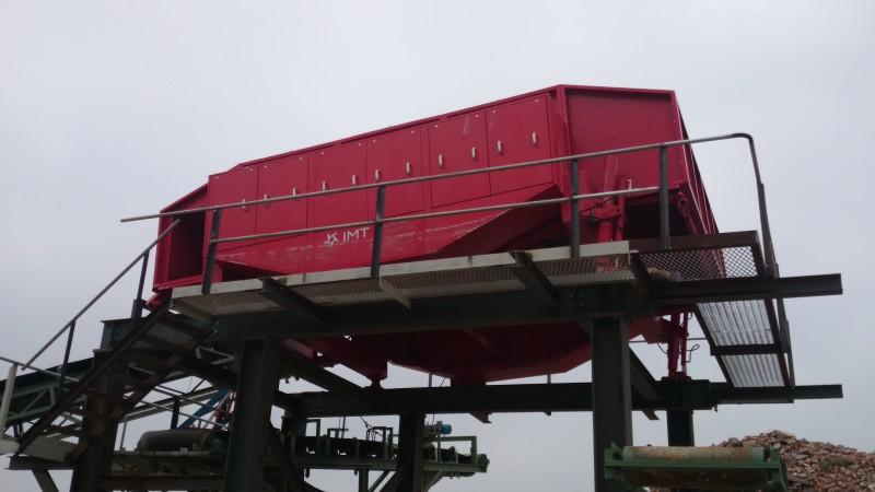 Melbourne / Australia – IMT Separator 120 light