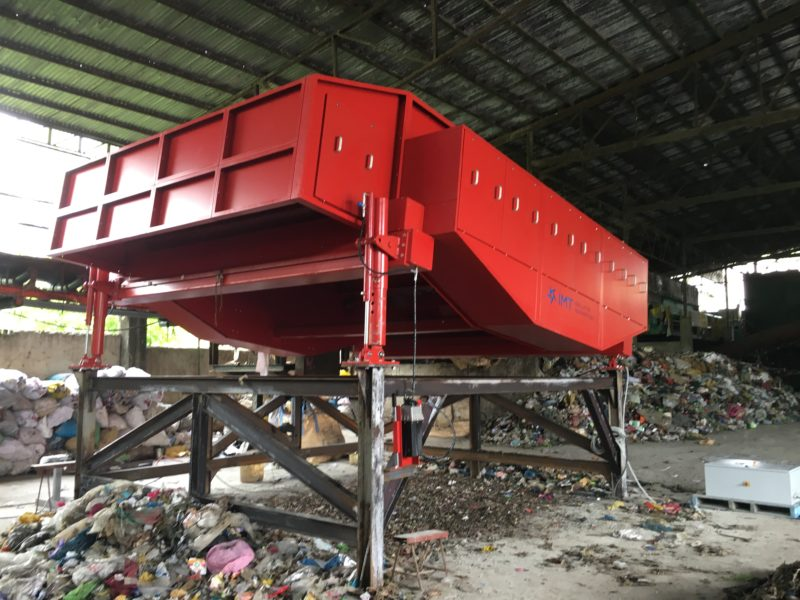 Cebu / Philippines – IMT Separator 120 light