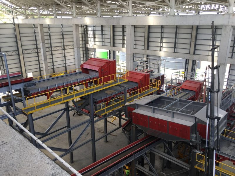 Bilecik / Turkey – IMT Separator 80