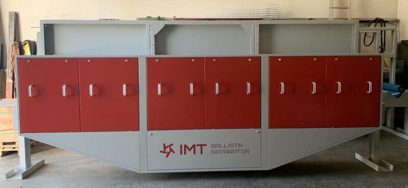 Sydney / Australia – IMT Separator 80 light