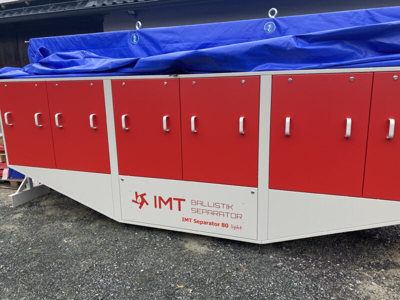 Israel – IMT Separator 80 light
