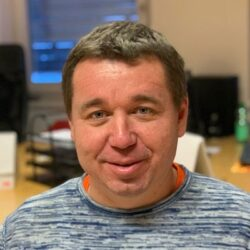 Markus Matzinger