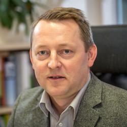 Ing. Michael Rehberger